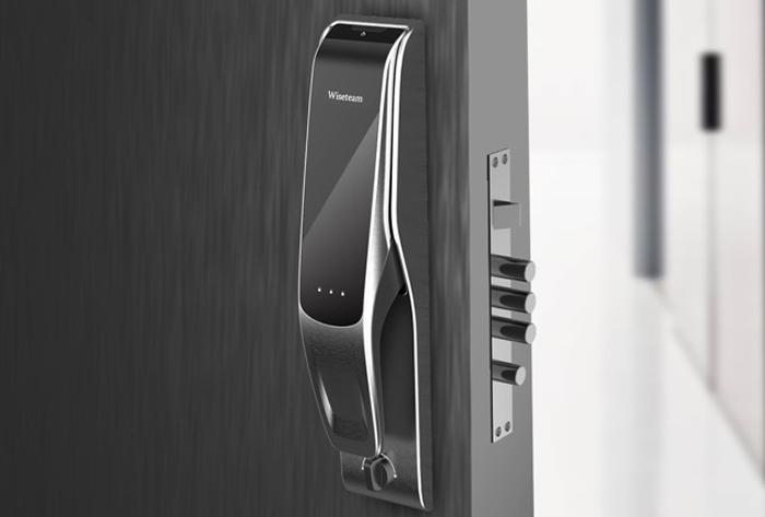 指紋鎖設計-設計賦能指紋鎖行業